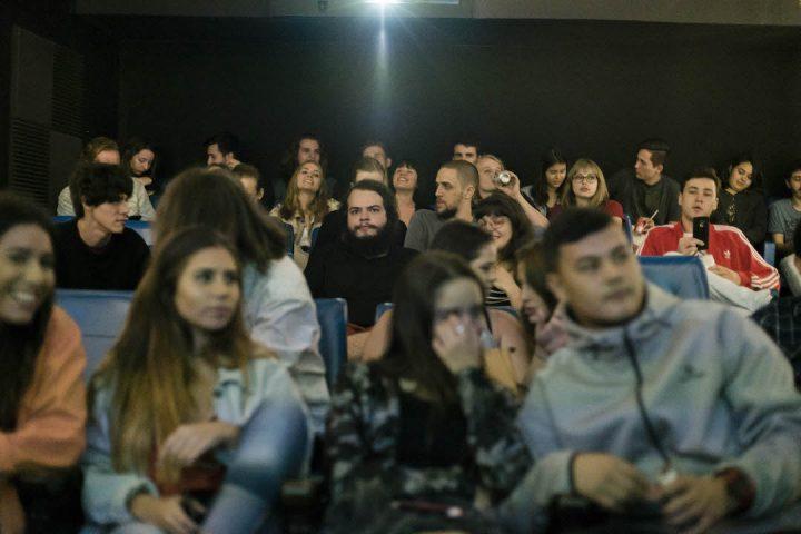 Sala Cinefilia 3 Redux